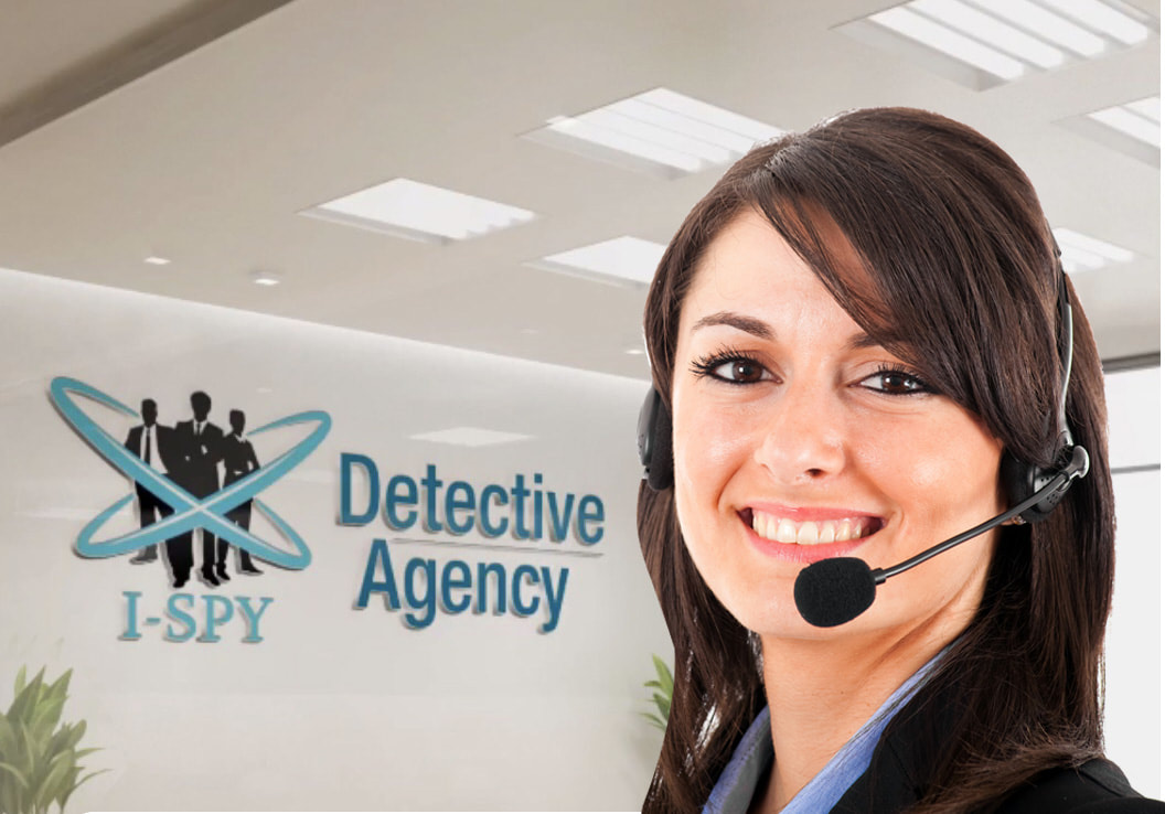 private detective london